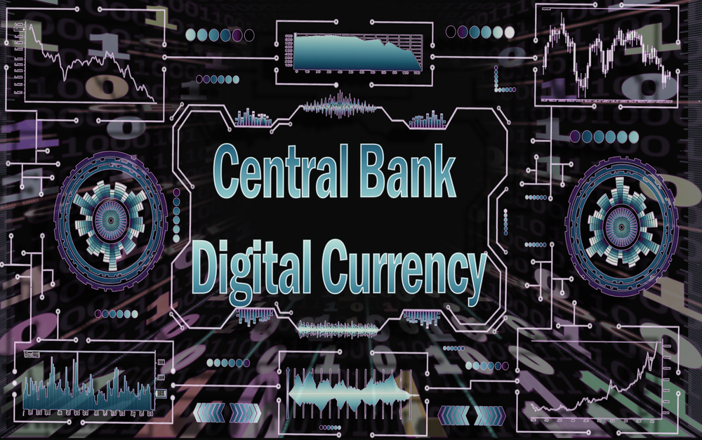 Central Bank Digital Currency (CBDC)